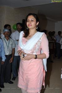 Jwala Gutta