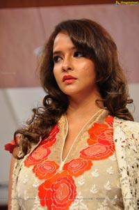 Lakshmi Prasanna @ Blenders Pride Hyderabad 2012