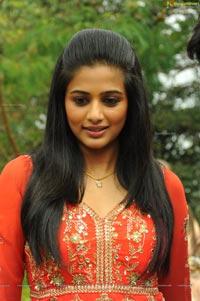 Priya Vasudev Mani