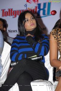 Madhavilatha Crescent Cricket Cup 2012