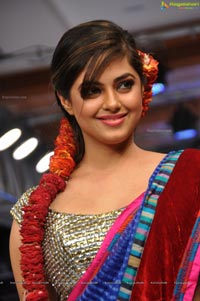 Meera Chopra @ Blenders Pride Hyderabad 2012