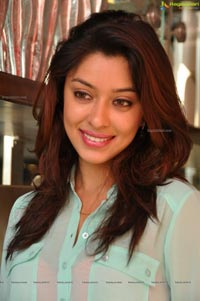 Payal Ghosh