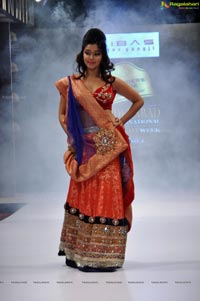 Payal Gosh @ Blenders Pride Hyderabad 2012