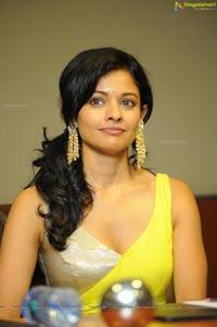 Vishwaroopam Heroine