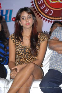 Sanjjanaa Crescent Cricket Cup 2012