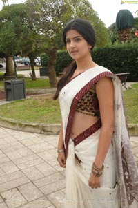 Deeksha Seth Hot Stills