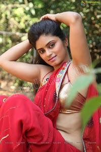 Seethal Sidge Ragalahari Hot