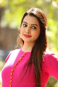 Bigg Boss Diksha Panth