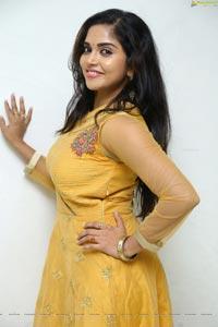 Karunya Chowdary