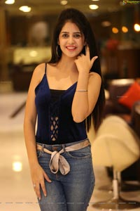 Kashish Vohra High Definition