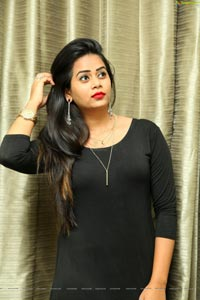 Komal Chaurasiya