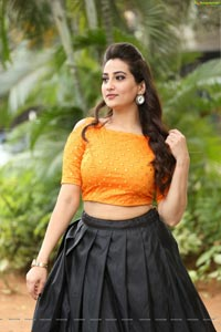 Anchor Manjusha