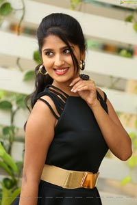 Meghana Lokesh