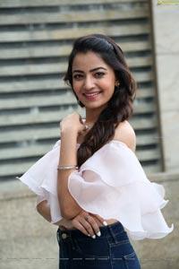 Rukshar Mir Ragalahari