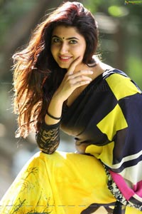 Indian Actress Ashima Narwal