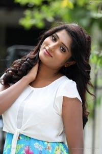 Vidyashree Ragalahari Photos
