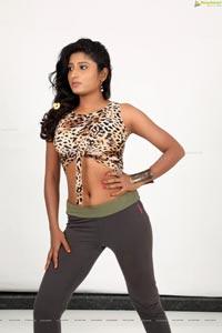 Vidyashree Model