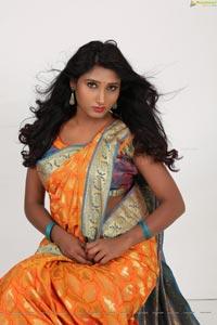 Vidyashree Heroine