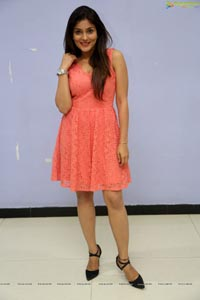 Avantika Shetty