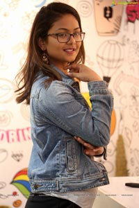 Aditi Myakal at Tempteys