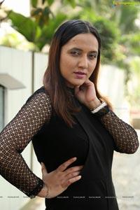 Aafia Bharadwaj