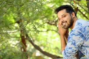 Hero Nandu