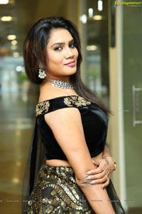 Priya Naidu Ragalahari