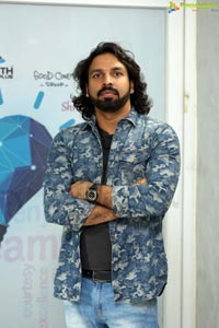 Ram Ganapathi Rao