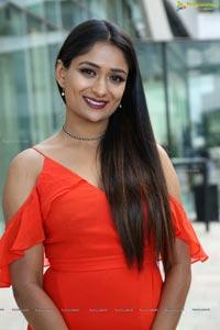 Sandhya Raju