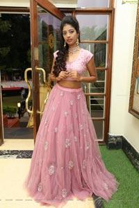 Chandana Rao