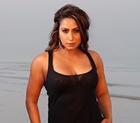 Kamalika Chanda (High definition) Photos