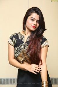 Tanya Choudhury