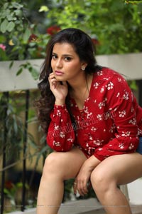 Amrita Acharya Exclusive Photos