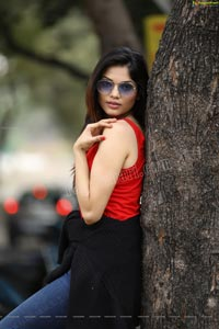 Sahithi Jadi