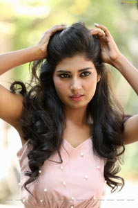 Sanjana Choudhary