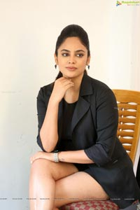 Nandita Swetha