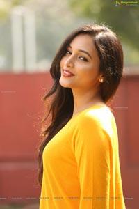 Srinidhi Shetty