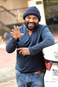 Director Gopi Ganesh