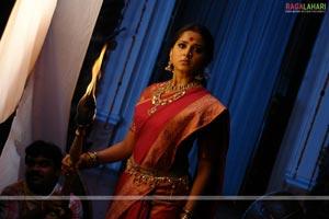 Anushka in Arundathi