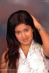 Soumya Photo Session