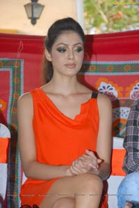 Parvathi Melton