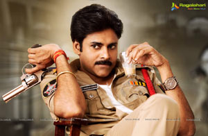 Pawan Kalyan