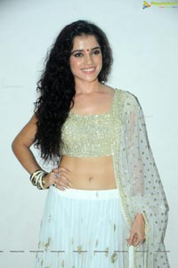 Pia Bajpai Back Bench Student