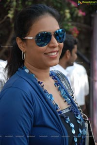 Singer Madhoo