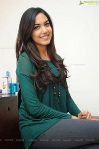 Telugu Heroine Ritu Varma