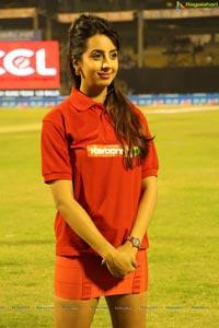 Sanjana CCL4 Hyderabad