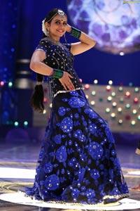 Rakul Preet Singh Winner