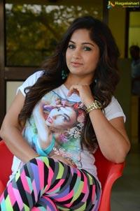 Madhavi Latha Photos