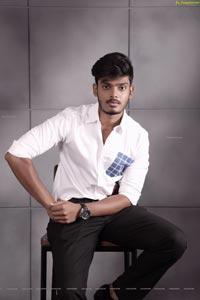 Akash Puri