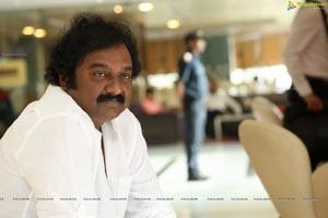 Director VV Vinayak